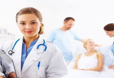 Economic Feasibility Studies For The Establishment Of Hospitals & Health Centers