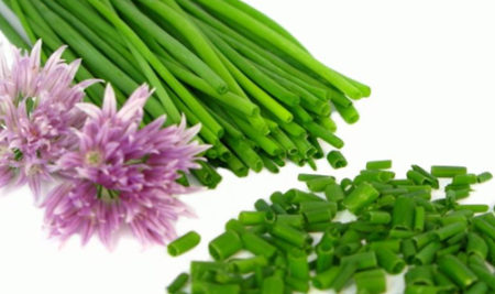 Chives: Health benefits and uses
